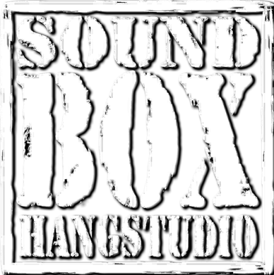 soundbox logo f 390